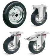 колеса для тележек - 10 серия