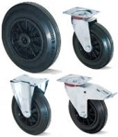 колеса для тележек - 12 серия