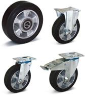 колеса для тележек - 20 серия