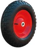 колеса для тележек - 82 серия